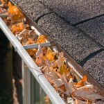 Gutters Cleaning Service
